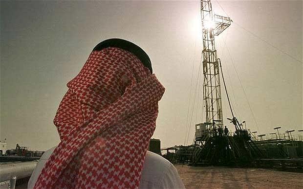 Saudi's push towards an innovation economy